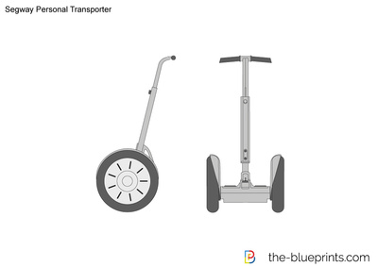Segway Personal Transporter