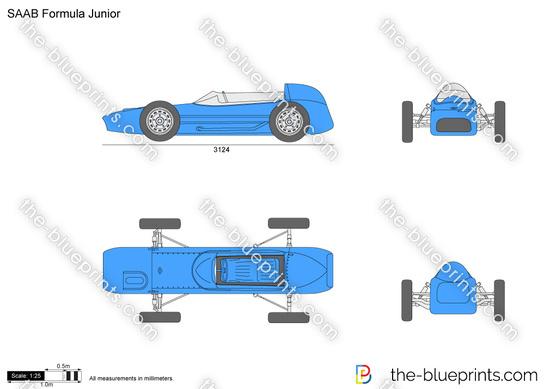 Saab Formula Junior