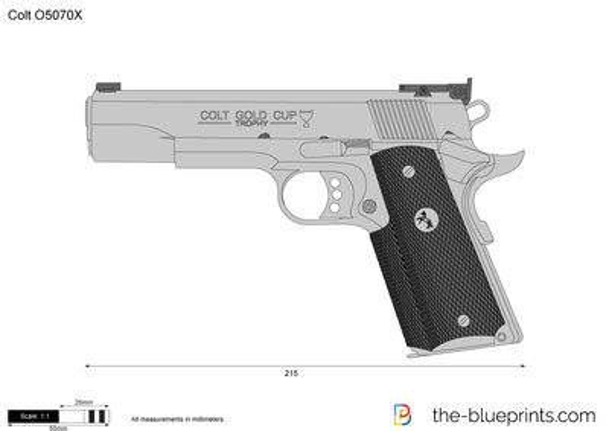 Colt O5070X