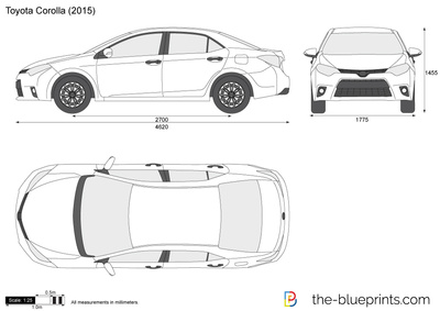 Vector blueprint toyota nation forum toyota car and truck forums report this image malvernweather Images