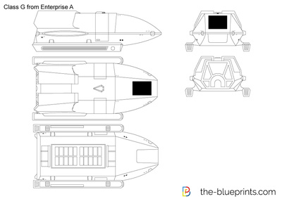 Class G from Enterprise A