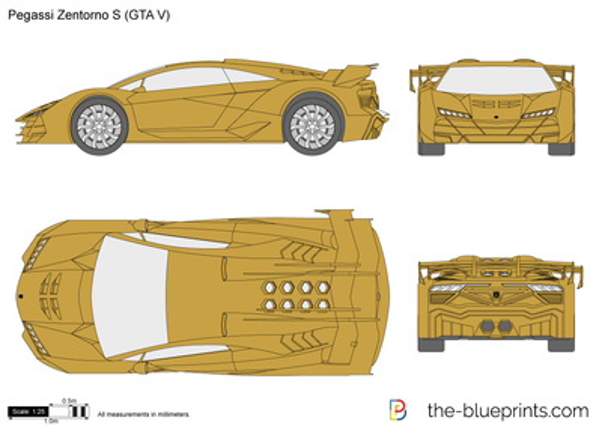 Vector requests gta 5 zentorno pegassi zentorno s gta v malvernweather Images