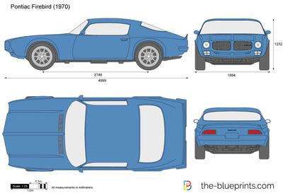 Pontiac Firebird (1970)