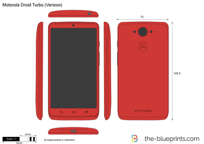 Motorola Droid Turbo (Verizon)