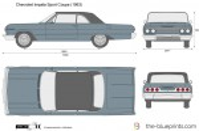 Chevrolet Impala Spo…