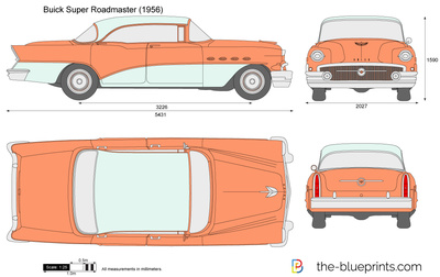 Buick Super Roadmaster