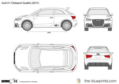 Audi A1 Clubsport Qu…