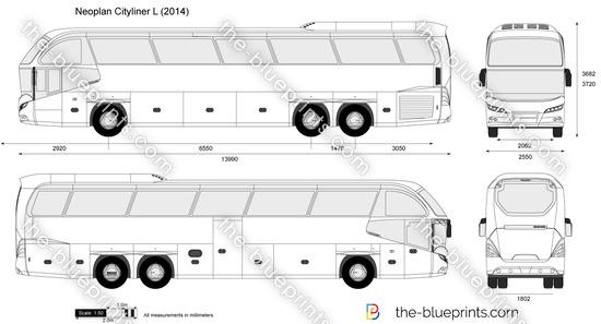 Neoplan Cityliner L