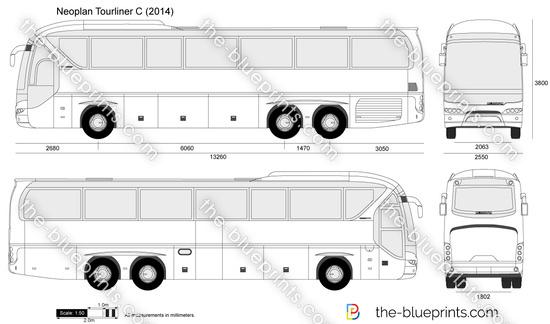 Neoplan Tourliner C