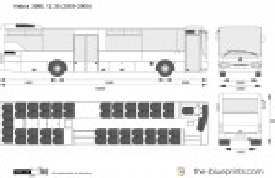 Irisbus 399E.12.35 (2003-2005)