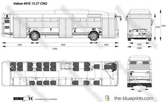 Irisbus 491E.12.27 CNG