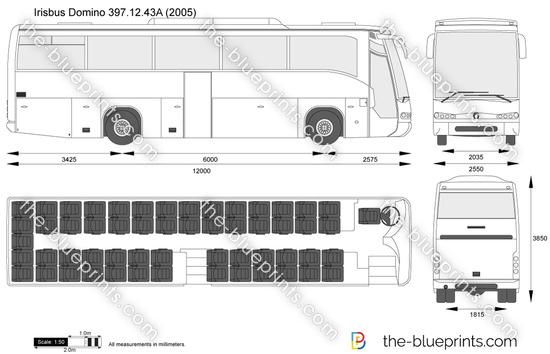 Irisbus Domino 397.12.43A