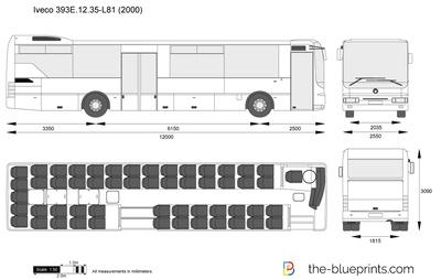 Iveco 393E.12.35-L81 (2000)