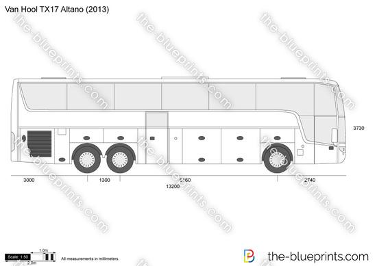 Van Hool TX17 Altano
