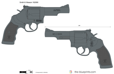 Smith & Wesson 162069