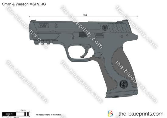 Smith & Wesson M&P9_JG