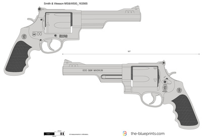 Smith & Wesson MS&W500_163565