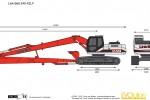 Link-Belt 240-X2LF