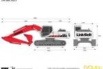 Link-Belt 240LX