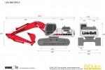 Link-Belt 290LX