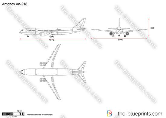 Antonov An-218