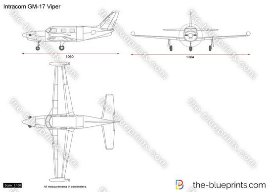 Intracom GM-17 Viper