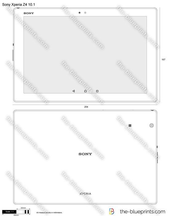 Sony Xperia Z4 10.1