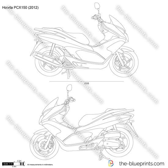 Honda PCX150