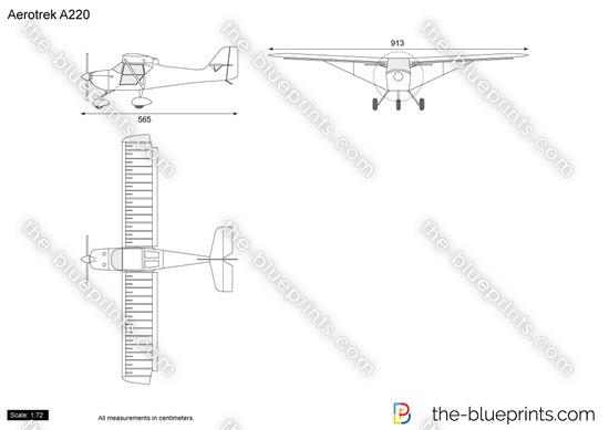 Aerotrek A220