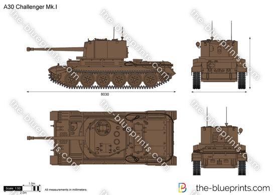 A30 Challenger Mk.I