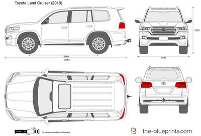 Toyota Land Cruiser (J200)