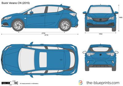 Buick Verano CN