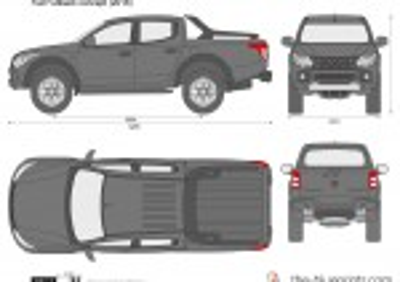 Fiat Fullback concept