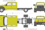 Ford F-550 Crew Cab Chassis (2010)
