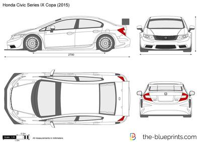 Honda Civic Series I…