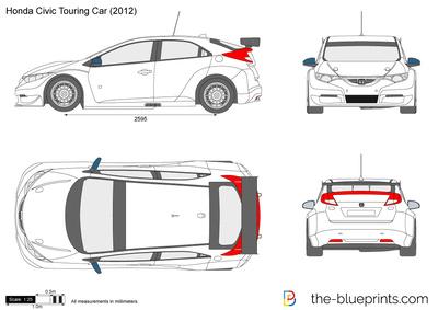 Honda Civic Touring …