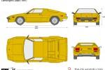Lamborghini Jalpa (1981)