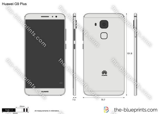 Huawei G9 Plus