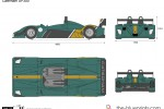 Caterham SP300
