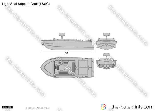 Light Seal Support Craft (LSSC)