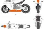 KTM RC8 R