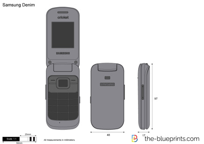 Samsung Denim