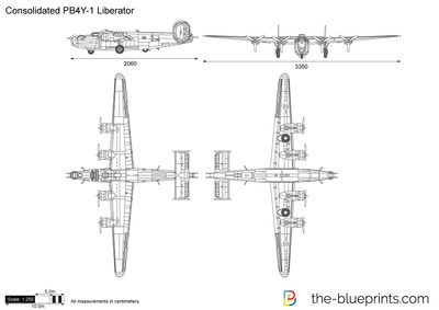 Consolidated PB4Y-1 Liberator