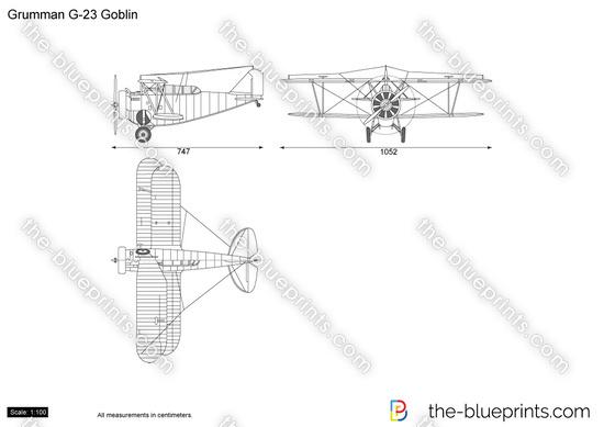 Grumman G-23 Goblin