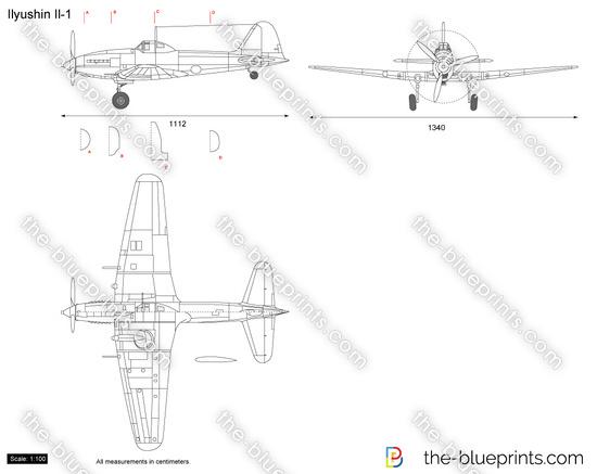 Ilyushin Il-1