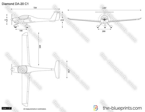 Diamond DA-20 C1