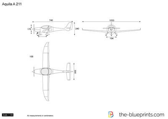 Aquila A 211