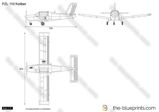 PZL 110 Koliber