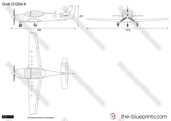 Grob G120A-4