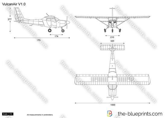 VulcanAir V1.0